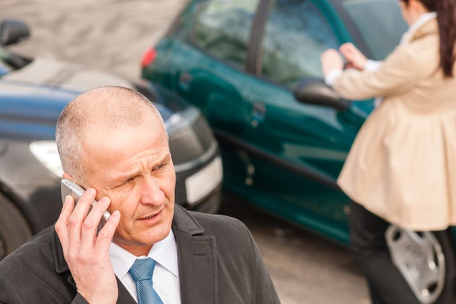 Uninsured Drivers Agreement 2015