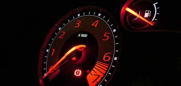 New telematics technology to save rental fleets £5m insurance bill
