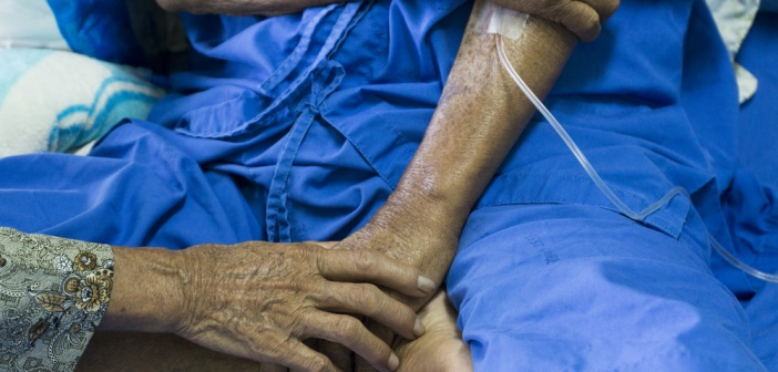 elderly medical negligence