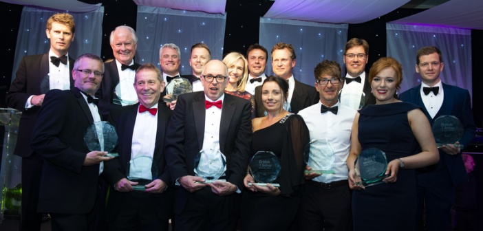 British Claims Awards
