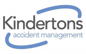 Kindertons logo Personal Injury Awards 2019
