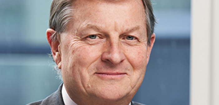 McLarens hires David Pigot for new London market role