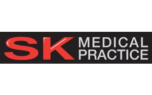 SK Medical logo for Personal Injury Awards 2019