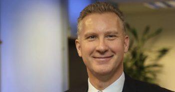 ABI names Jon Dye as its new chair