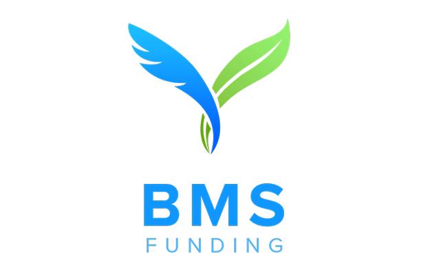 BMS Funding logo Personal Injury Awards 2019