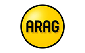 ARAG logo Personal Injury Awards 2019