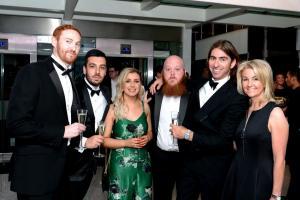 British Claims Awards 2019: Highlights