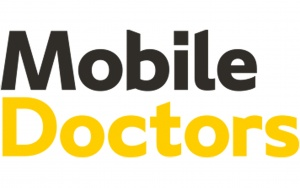 Mobile Doctors logo for Personal Injury Awards