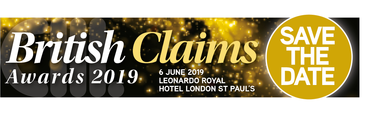 British Claims Awards