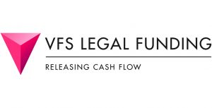VFS Legal Funding logo