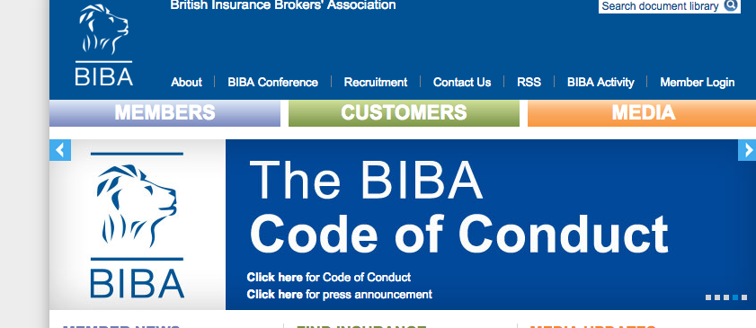 british insurance brokers association - 841×365