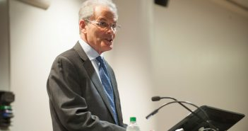 Lord Dyson visit to Leeds Law Society