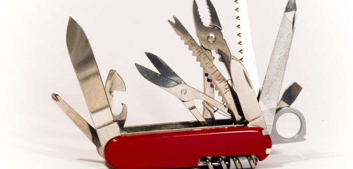 """Laird Expert unveils """"swiss-army-knife"""" smart report management system"""