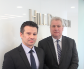 Hill Dickinson appoints two senior hires from Triton Global to its London insurance team