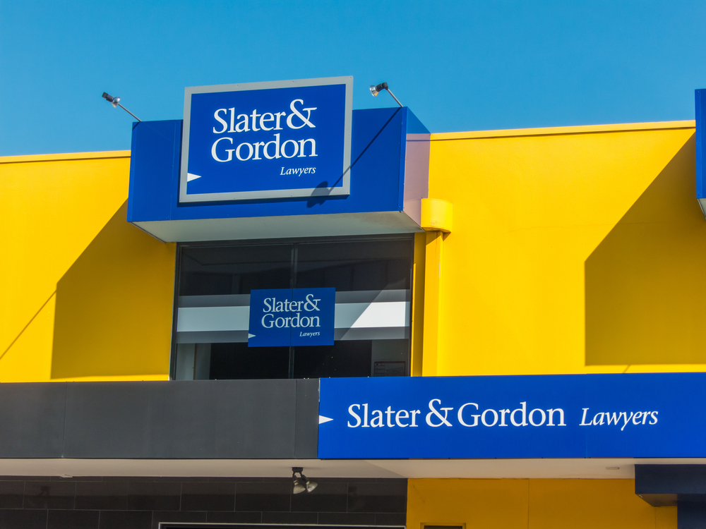 Aussie firm Slater and Gordon to sue over sale of Quindell arm