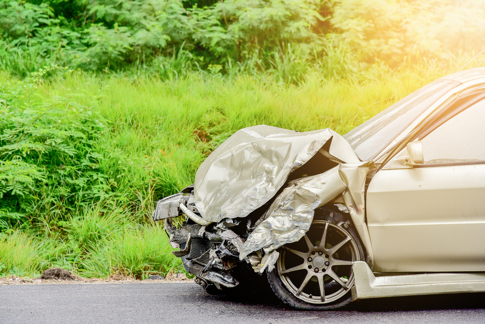 UK road traffic accident personal injury payouts are 17 times higher ...