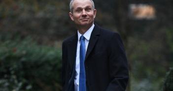 Justice Secretary