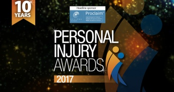 Personal Injury Awards