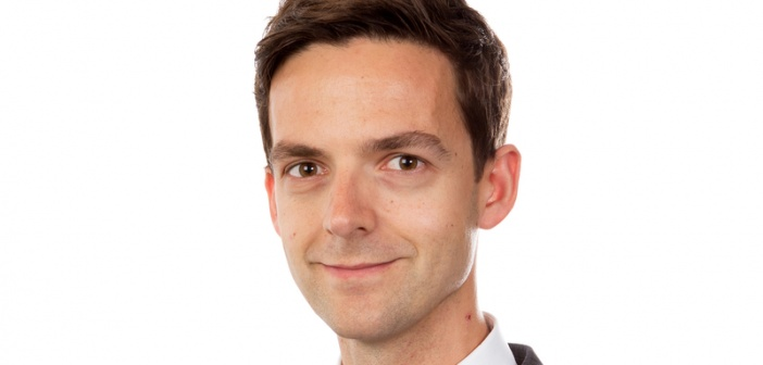 Insurtech subgroup formed to make innovation easier, says Will Thorne of the Lloyd's Channel Syndicate
