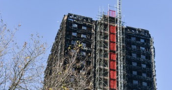 ABI-commissioned research discovers serious failures in building material fire tests