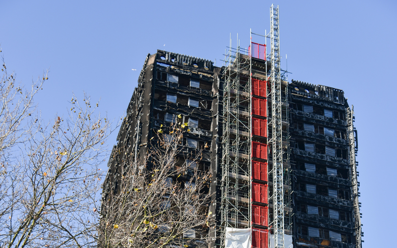 ABI-commissioned research discovers serious failures in building