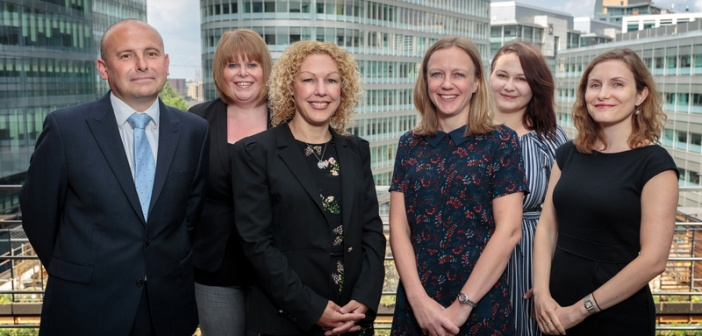 JMW accidents abroad team welcomes new appointments