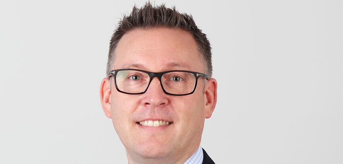 FOIL elects James Heath as new president