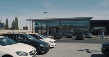 Inchcape reinstates AX for accident aftercare service