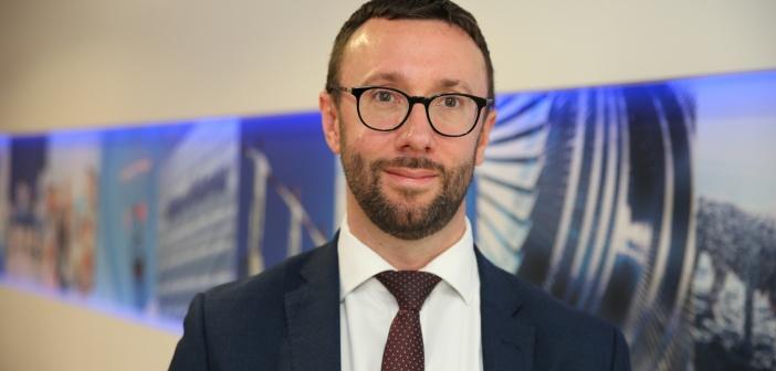 Allianz appoints new head of motor