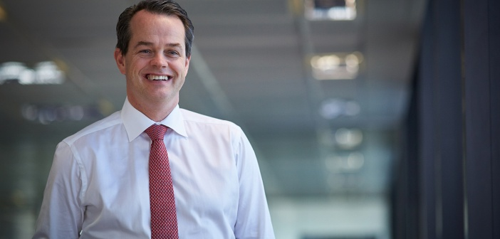 Aviva appoints new chief executive officer
