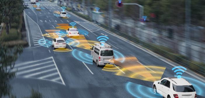 EU acts to make European roads safer