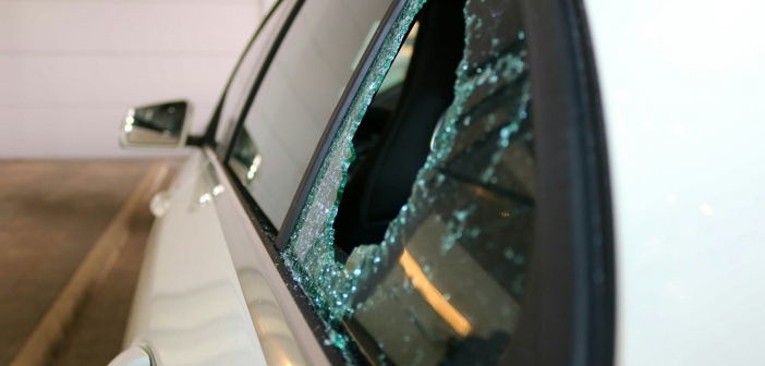 Vehicle crime surge costs £1 million per day, ABI finds