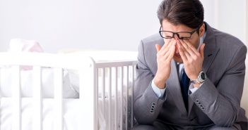ARAG blog- Birth injuries, paternal depression and secondary victim claims