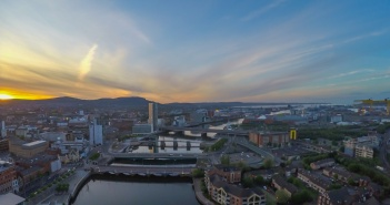 DAC Beachcroft establishes base in Northern Ireland