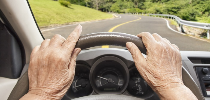 Keoghs and LV= uncover fraudsters targeting elderly drivers