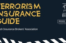 BIBA and Pool Re launch new guide to terrorism insurance