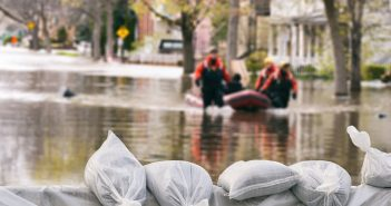 Inland flood defences save £1.1 billion