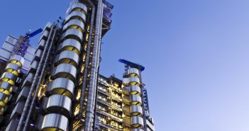 Lloyd's underwriters eye up uninsurable risks with £53 million of capacity
