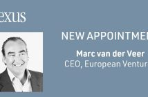 Marc van der Veer joins Nexus Group to manage MGA acquisitions