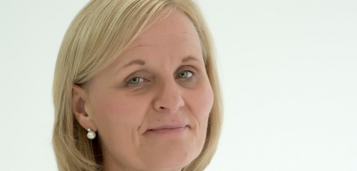 Amanda Blanc resigns from Zurich