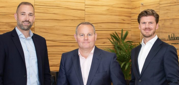 Price Forbes security practice launches