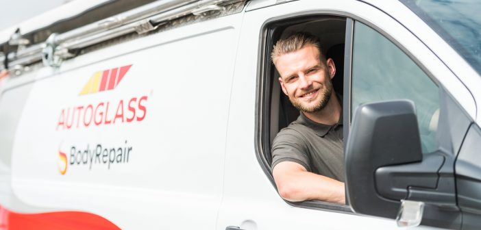 Autoglass BodyRepair signs three-year contract with Hastings Direct