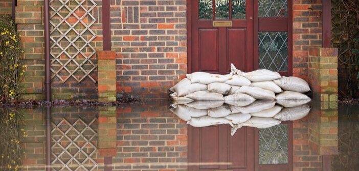 UK commits £62 million to flood defence