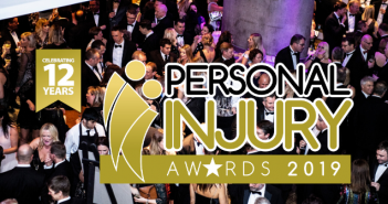 Meet the finalists of the Personal Injury Awards 2019