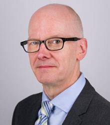 Alan Jacobs - CEDR