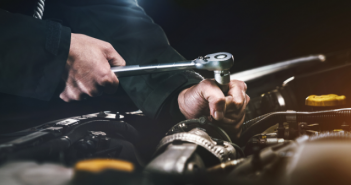 Cost of motor repair rises this year