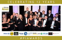 Personal Injury Awards 2019 - Winners (1)
