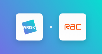 RAC takes a stake in Wrisk