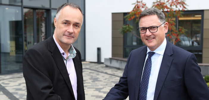 Radius Payment Solutions acquires The Burley Group