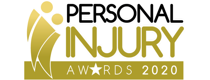 Personal Injury Awards 20 - Header